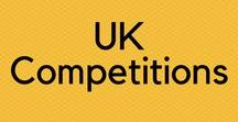 UK Competitions / Any competitions we find to enter in the UK  #competitions #giveaways #ukcompetitions #competitionsuk