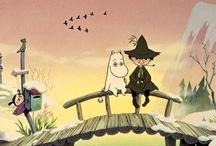 I like fairytales...