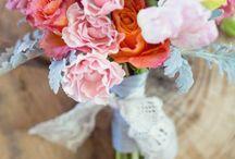 Wedding Hoopla / by Heather Lindsay