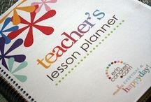 Future Class Ideas / Tips, projects, and class things that might be useful in the future. As a new teacher, I'm sure I will need this!  / by Sarah Wagner
