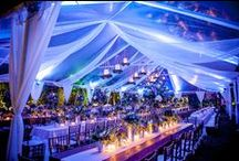 Wedding Decor+Lighting