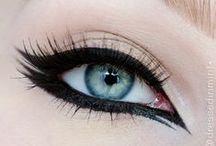 Makeup Inspiration Maquillage