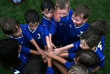 Teamwork is Key / Life is better when you work together.  / by Wilson Human Capital Group