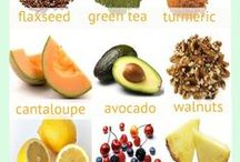 Healthy Foods / Clean eating recipes...mostly / by Mary Beth Sassen
