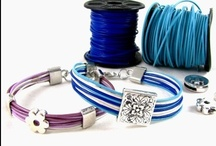Jewellery Making Ideas / jewellery making ideas and beading designs to inspire you