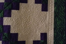 SIMPLY DIVINE QUILTING / by Julie Karlak