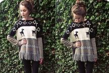 sweaters & sweatshirts / by Jordynn Elizabeth