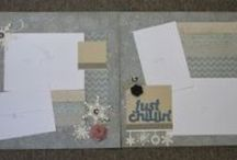 Layouts / by Michelle Timmer