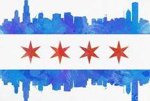 Chicago / by Karin Davis
