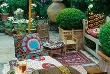Porches+Backyards