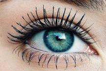 eye makeup / by MaKayla Malone