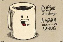 Coffee / by Karin Davis