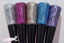 Glitter/paillettes