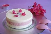 Cheesecakes / by Dulces Delicias Isabel