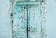 Doors / by Blair Destro