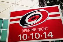 Canes Contests  / by Carolina Hurricanes