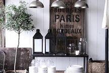 shop display inspiration etc / Visual Merchandising