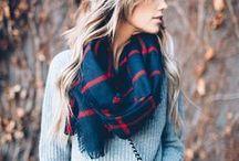 Fall fashion / by Candace Fowler