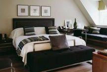 Mansard interior design