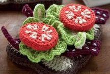 Crochet Food / by Sara Cipriano