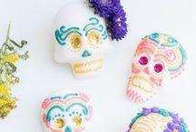 El Dia De Los Muertos / by Candace Fowler