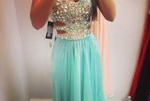 homecoming/fancy dresses! / by MaKayla Malone
