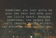be your own hero / * / by Ashlee Craft