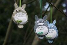 Ornament Inspiration / by Julia Eigenbrodt