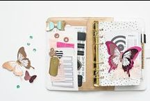 Planners / by Candace Fowler