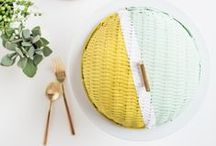 Craft Ideas (Decor/Furniture) / by Candace Fowler