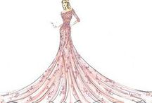 fashion design / by Karin Davis