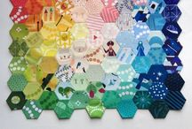 Handmade Gifts I'd Love / by Julia Eigenbrodt