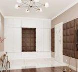 Siedzisko inspiracja do przedpokoju / Wnętrza, siedzisko tapicerowane, Panele ścienne 3D DAPPI - Panele ścienne 3D Dappi to miękkie panele tapicerowane, które ocieplą Twoje wnętrze. Zasięgnij nowych inspiracji i stwórz własny design z www.dappi.pl Panele tapicerowane, panele 3d, #interiordesign, nowoczesne wnętrze, miękka  ściana, dekoracja ścienna, panel walls DAPPI , #decoration,