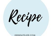 Recipe Ideas / Calling out all our coach, kitchen and basement head offices! Healthy recipe ideas for people who work from home.
