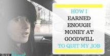 How to make side money / In this video I'm going to show you one of my ideas to make money and how to make money on the side from home.   This is my story of what money making opportunities lead me to quit my corporate job. So, if you have been wondering how to make some extra on the side or how to make side money online then this video is for you. There is no one formula for how to earn money easy and fast, but it is easy to earn money at home with items you already have around the house.