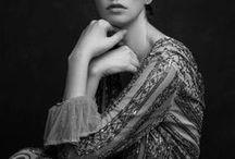 Portrait Inspiration: Women / Inspiration for portraits of women