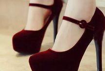 High heels / Love so much xx