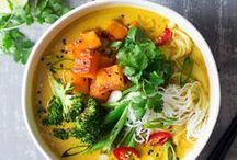 veg | Soups