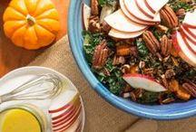 veg | Salads & Bowls