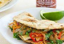veg | Sandwiches & Wraps