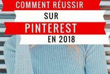 Les Secrets de #Pinterest / Pinterest, nous y sommes. Mais vous vous demandez sans doute, comment faire pour avoir de plus en plus d'abonnés et surtout de plus en plus de trafic vers votre #siteweb grâce à Pinterest. Eh bien, dans ce tableau, je vais partager avec vous mes trouvailles sur le sujet. J'ai également fait quelques vidéos sur la meilleure façon d'utiliser Pinterest pour améliorer sa visibilité sur le #web.