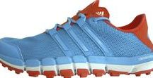 Men's Golf Shoes / View the latest Men's Golf Shoes here on the GolfBox Pinterest Page