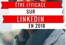 LinkedIn Marketing / Vous utilisez #LinkedIn mais vous ne savez pas comment le mettre à profit pour être encore plus efficace ? Abonnez-vous à ce tableau pour connaître toutes les astuces pour être visible sur LinkedIn.