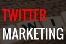 Twitter Marketing / Abonnez-vous à ce tableau pour améliore votre stratégie #Twitter. retrouvez toutes les épingles autour du sujet Twitter.