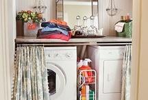 organizing and housewifery / by Jennifer Willis