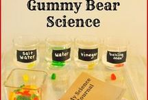 Science / Printables and hands-on activities to help you teach science.