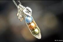 Mu-Yin Jewelry / my jewelry creations -  available at muyinjewelry.com