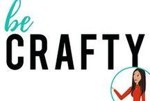 be Crafty