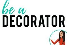 be a Decorator