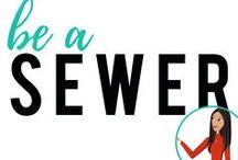 be a Sewer